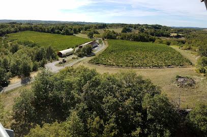 Vin de Domme (Société Coopérative Agricole Vignerons Côteaux du Céou)