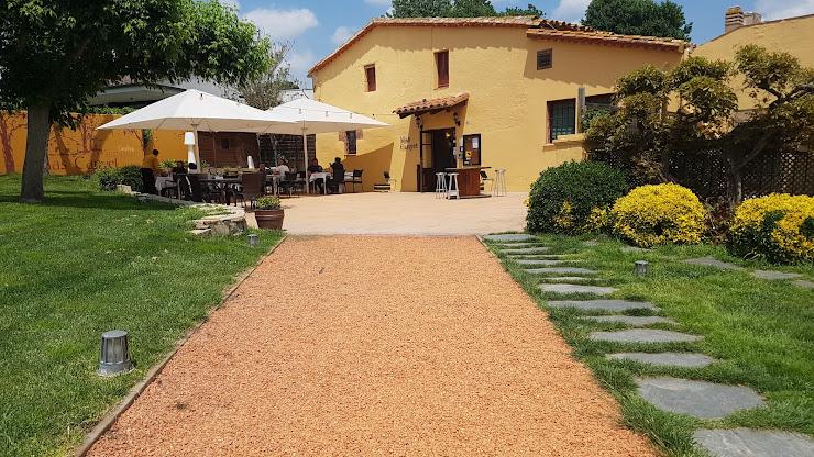 Restaurant Mas Canyet 17459, Girona