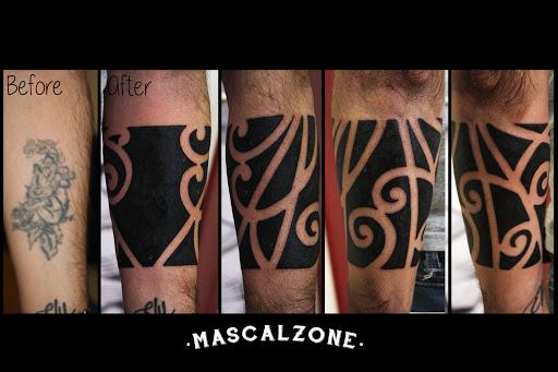 Mascalzone Tattoo