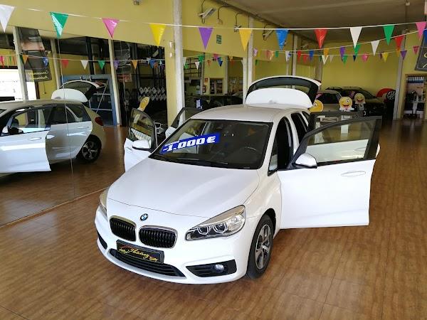 Auto Sport Ibáñez Quality S.L.