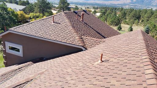 CCP Restoration inc. in Colorado Springs, Colorado