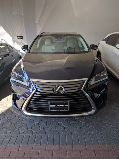 Lexus Dealer «Lexus of Englewood», reviews and photos, 53 Engle St, Englewood, NJ 07631, USA
