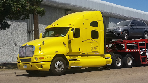 Trucking Company «Reliant Auto Transport Inc», reviews and photos