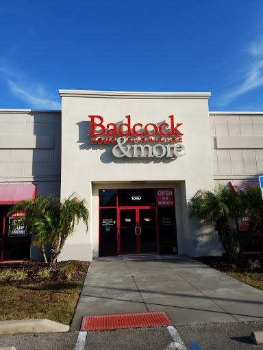 Furniture Store «Badcock Home Furniture U0026more», Reviews And Photos, 1510 E  College Ave, Ruskin, FL ...