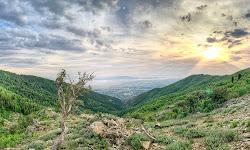 Bair Canyon