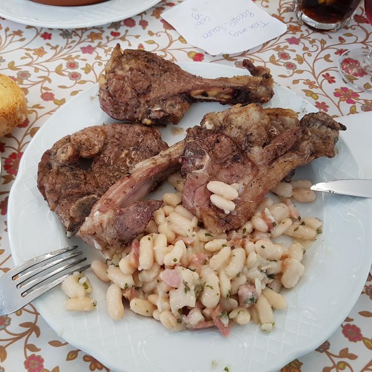 Restaurant les Sureres CUARTEL BARQUERES Nº 49 KM 400, BV-5301, 1, 08460 Santa Maria de Palautordera, Barcelona
