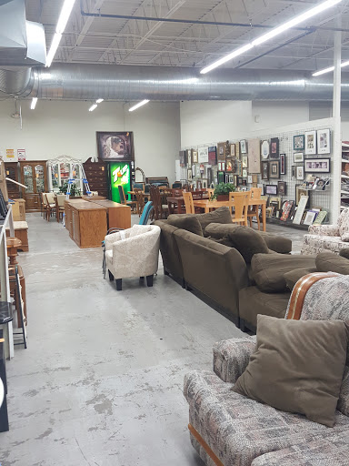 The Salvation Army Family Store, 321 Baldwin Ave NW, Elk River, MN 55330, USA, Thrift Store