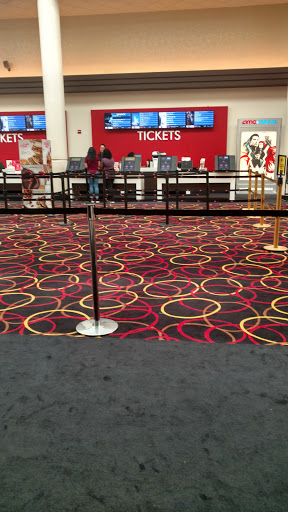 Movie Theater «AMC Plainville 20», reviews and photos, 220 New Britain Ave, Plainville, CT 06062, USA