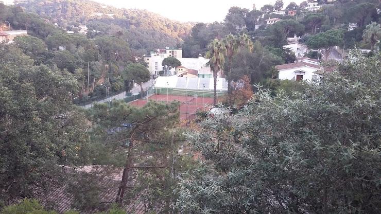 Colònies Canyelles Av. Canyelles, 25, 17310 Lloret de Mar, Girona