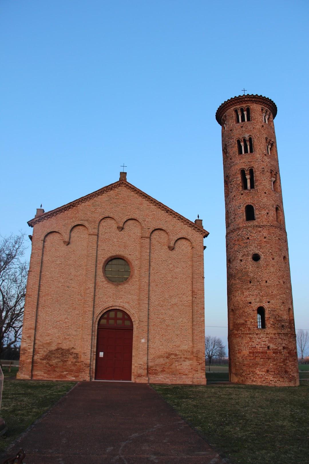 Parrocchia Santa Maria In Fabriago