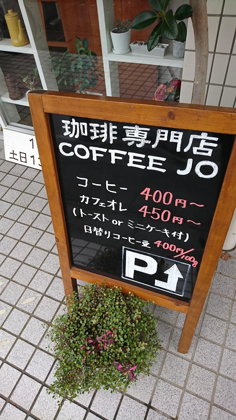 COFFEE JO