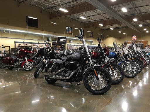 Harley-Davidson Dealer «Livermore Harley-Davidson», reviews and photos, 7576 Southfront Rd, Livermore, CA 94551, USA