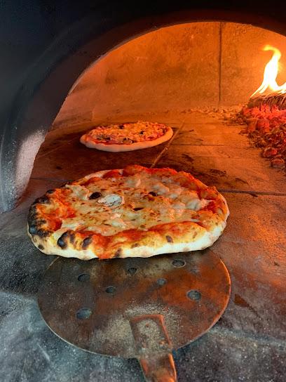 photo du restaurant Pronto Pizza