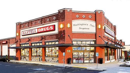 Drug Store «Bartell Drugs Wallingford», reviews and photos, 1820 N 45th St, Seattle, WA 98103, USA