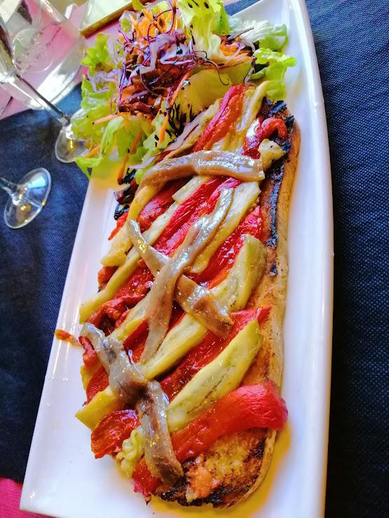 Restaurant La Llúpia Plaça Dr. Benavent, 5, 25597 Espot, Lérida