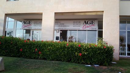 Age Concern Centre, Menorca