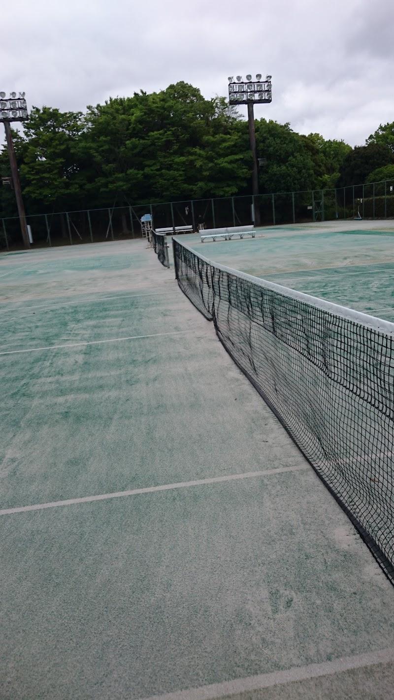 習志野 市 テニス コート