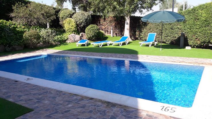 Hotel HLG CityPark Sant Just Ctra. Reial, 132, 08960 Sant Just Desvern, Barcelona