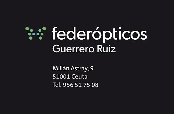 Federopticos Guerrero Ruiz