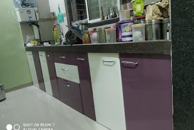 New Jaya Modular Kitchen & FurniturePanvel