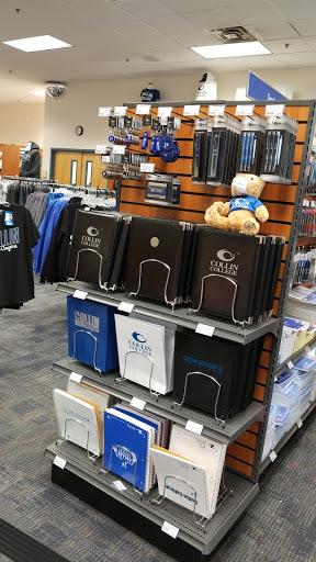 Book Store «Collin College Spring Creek Campus Bookstore», reviews and photos, 2800 E Spring Creek Pkwy, Plano, TX 75074, USA