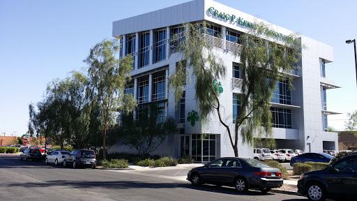Craig P Kenny & Associates, 501 S 8th St, Las Vegas, NV 89101, Personal Injury Attorney