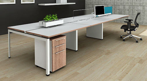 Office Furniture Store «Furniture Systems & Cubicles Inc», reviews and photos