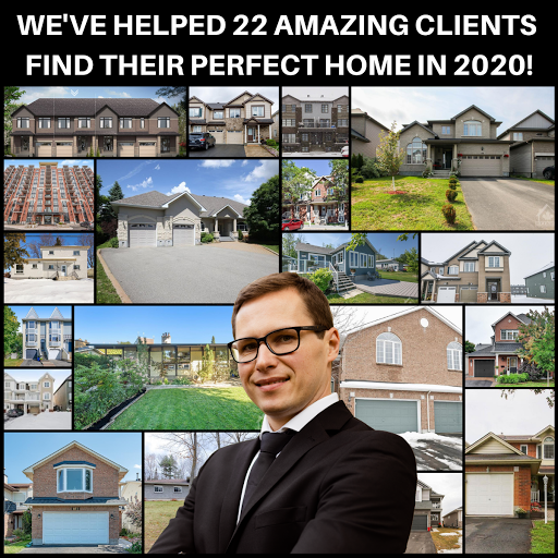 Real Estate - Commercial Andrei Medow - The Medow Group in Ottawa (ON) | LiveWay