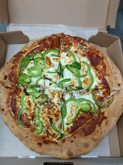 Pizza Acton 2 pour 1 Inc