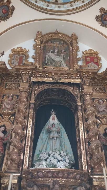 Church of Santa Maria de la Mota