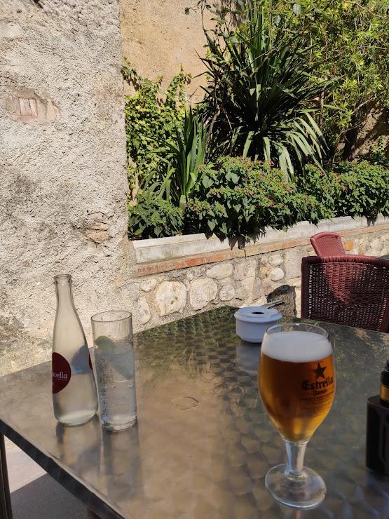 El Caliu Carrer de les Escoles, 17470 Sant Pere Pescador, Girona