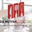 Moda Mutfak Züccaci̇ye