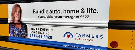 Angela Johnson Insurance Agency, Inc, 104 Melody Ln, Friendswood, TX 77546, Insurance Agency