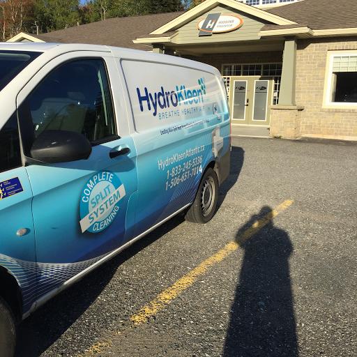 Nettoyage de ventilation HydroKleen Fredericton NB Mini-Split Heat Pump Deep Cleaning à Fredericton (NB) | LiveWay
