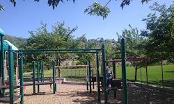 Mill Hollow Park