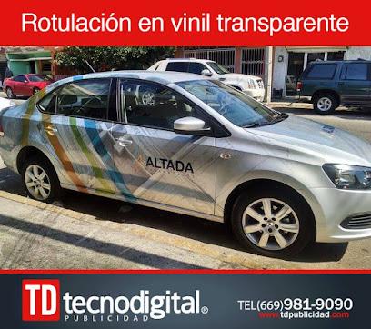 Td Publicidad
