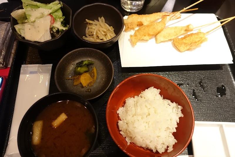 京串 六波羅 赤坂店