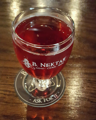 Bar «B. Nektar Meadery - Taproom & Headquarters», reviews and photos, 1511 Jarvis St, Ferndale, MI 48220, USA
