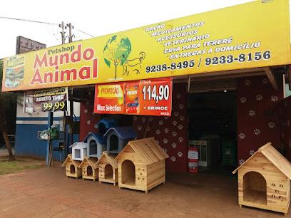 Pet Shop Mundo Animal