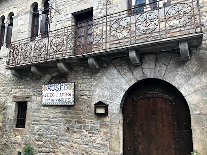 Museo De Los Oficios Tradicionales