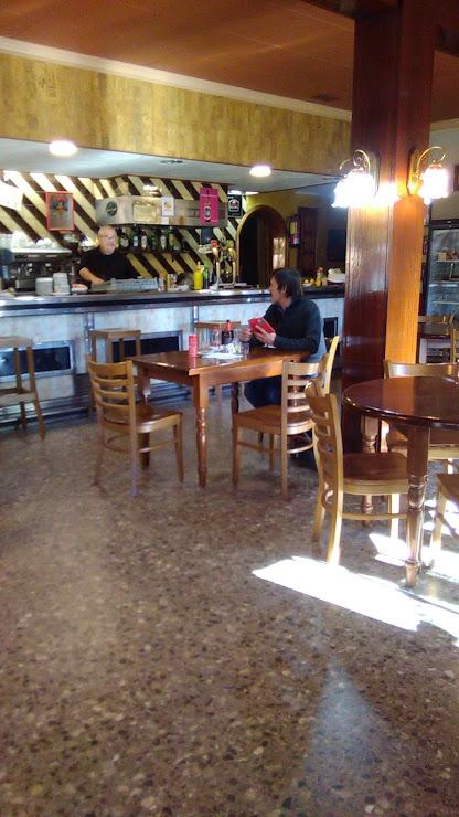 Bar Can Quim Carrer Francesc Cambó, 12, 17100 La Bisbal d'Empordà, Girona