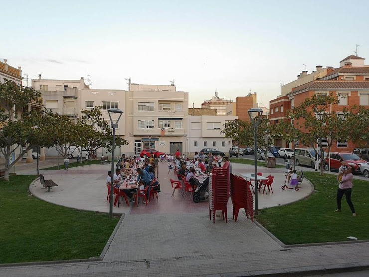 Rubens Food Plaça Cecília Carvallo, 1, 43870 Amposta, Tarragona