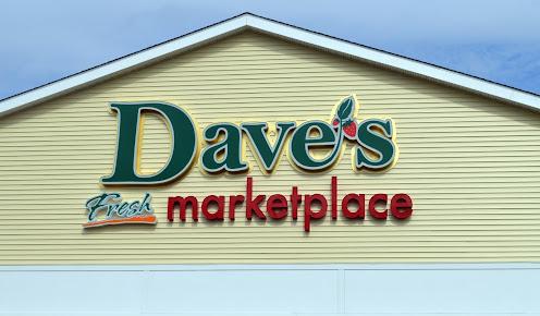 Dave's Fresh Marketplace/Cranston