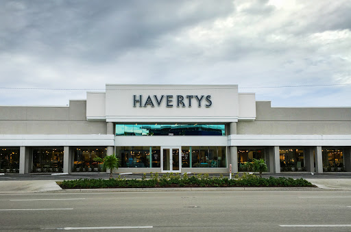 Furniture Store «Havertys Furniture», reviews and photos ...