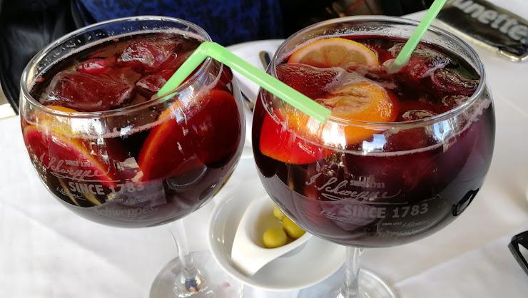 Restaurante Sedna Passeig de Colom, 5, 08002 Barcelona