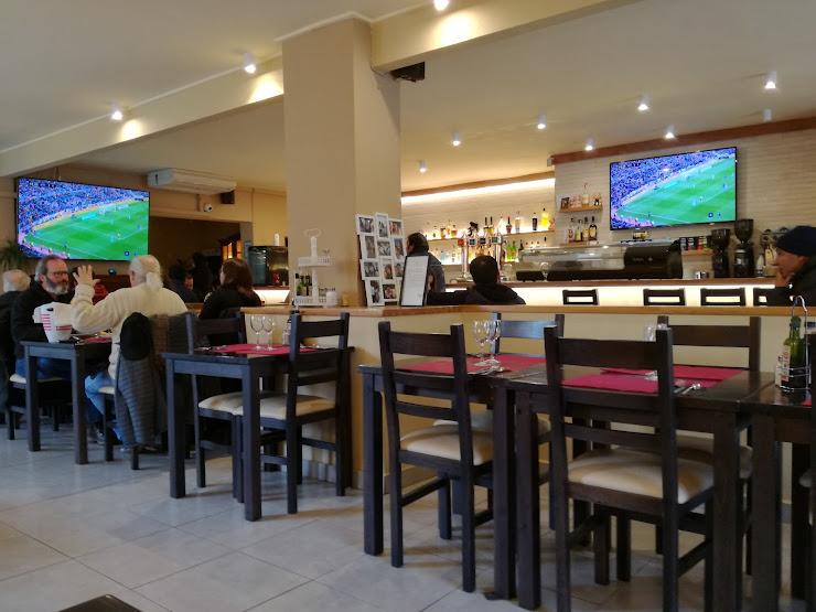 Bar-restaurant Quesada Av. de Pompeu Fabra, 18, 17200 Palafrugell, Girona