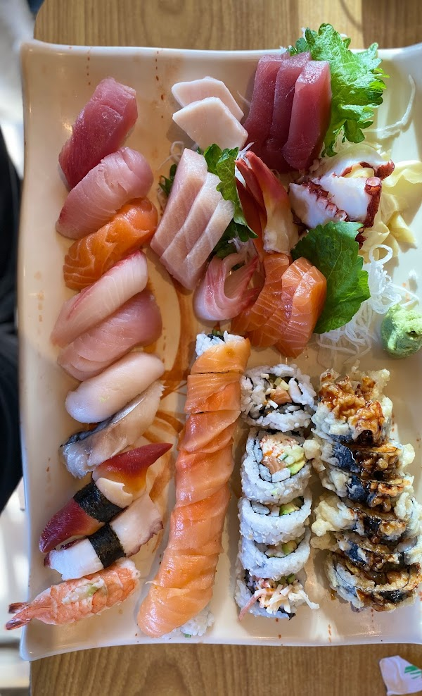 ORIGAMI SUSHI, Silverdale - Menu, Prices & Restaurant Reviews ... | 988x600