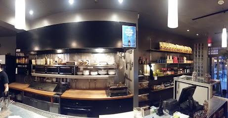 Restaurant Olive Et Basil