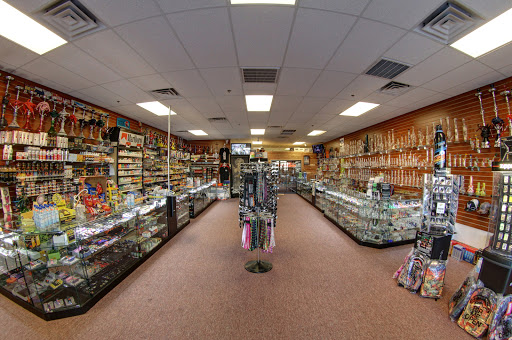 Cigar Shop «Vapor Trails Smoke Shop», reviews and photos, 1050 E Ray Rd #3, Chandler, AZ 85225, USA