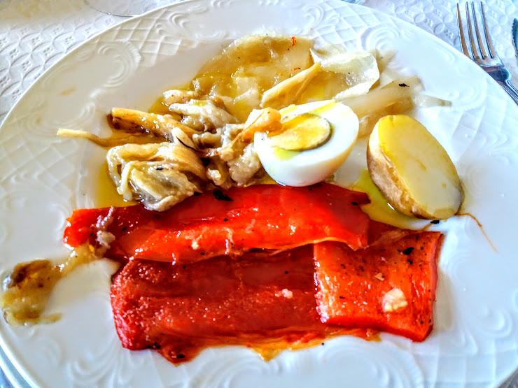 Restaurant Font del Grèvol GI-522, Km. 13, 17857 Sant Joan les Fonts, Girona